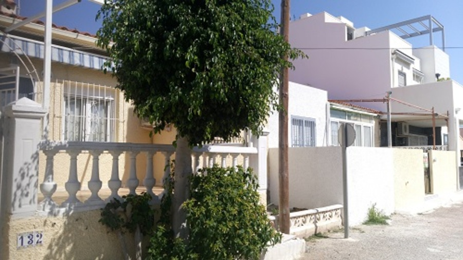 For sale Townhouse - Terraced 3 Bedroom