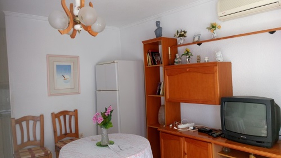 La Marina 3 Bedroom Townhouse - Terraced
