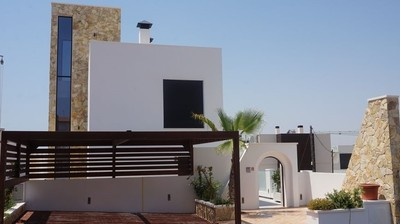 Ref:1014 Villa For Sale in Torrevieja