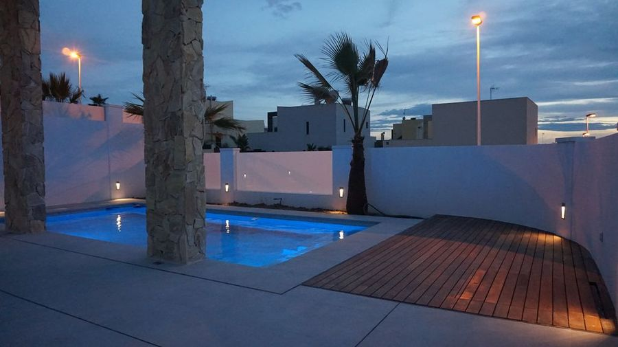 Torrevieja 4 Bedroom Villa
