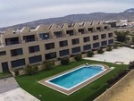 1017: Townhouse - Terraced for sale in El Campello