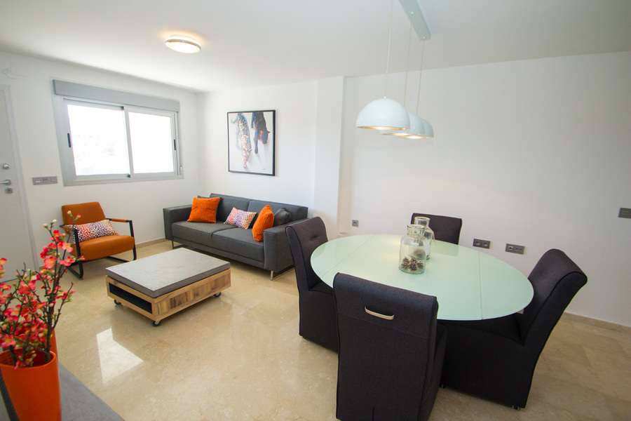 2 Bedroom Orihuela Costa Apartment