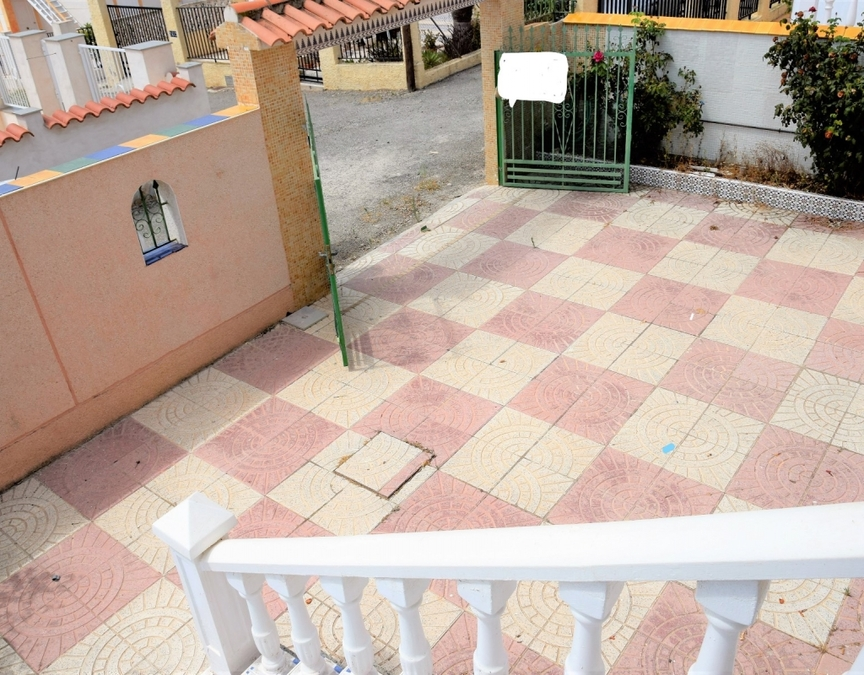 La Marina Alicante Detached Villa 105000 €