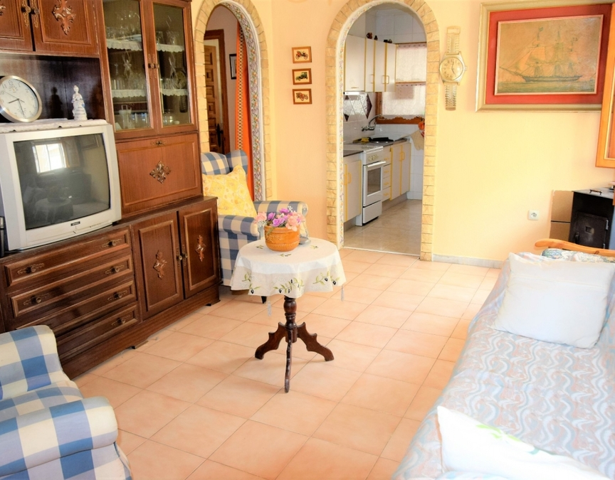 Detached Villa 3 Bedroom La Marina