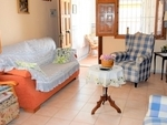 1021: Detached Villa for sale in La Marina