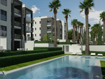 Villamartin 2 Bedroom Apartment