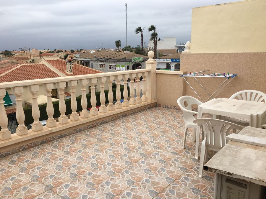 Alicante Townhouse - Terraced La Marina