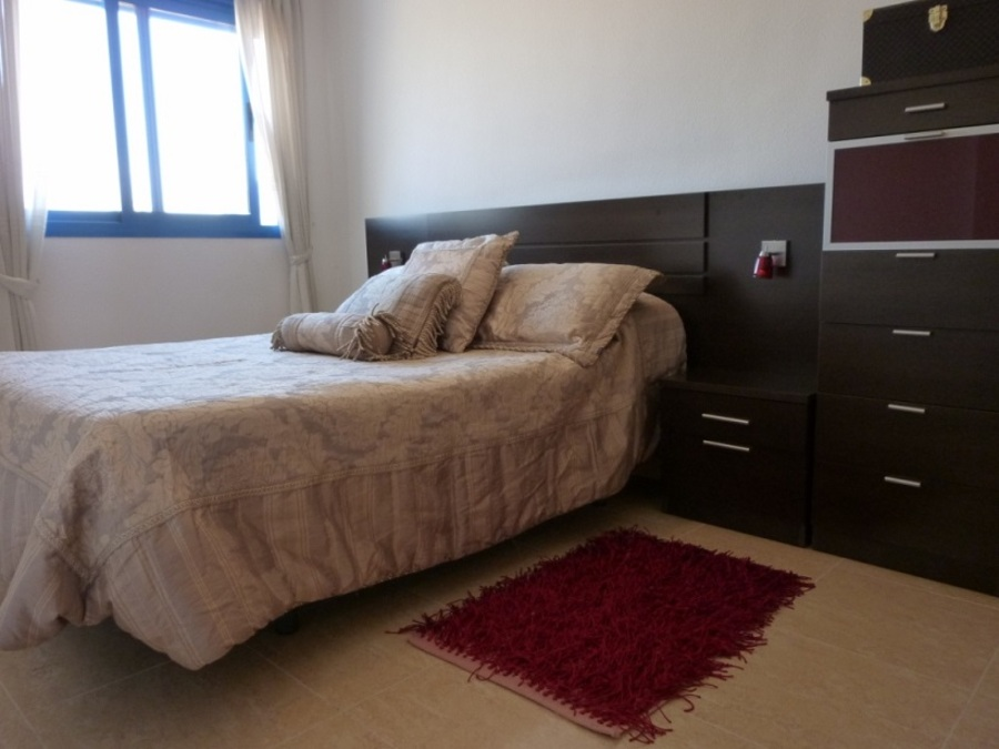 2 Bedroom Apartment Guardamar del Segura