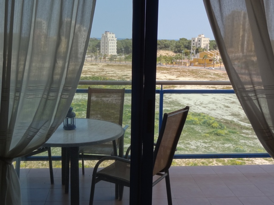 Apartment Guardamar del Segura For sale