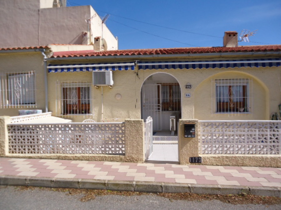 Townhouse For sale La Marina