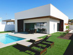 1042: Villa for sale in La Marina