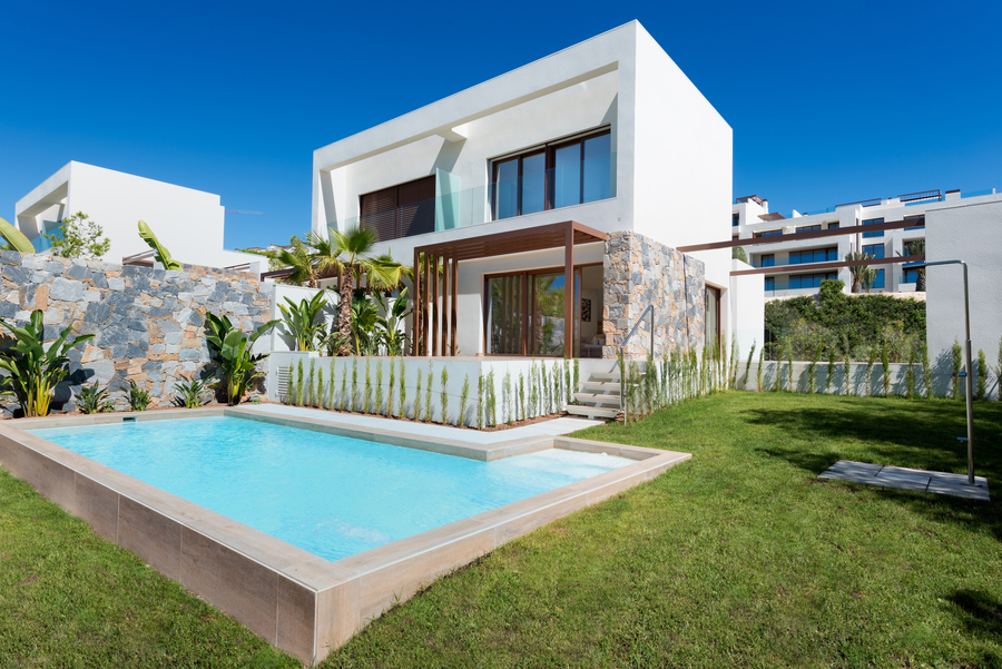 For sale Villa 3 Bedroom