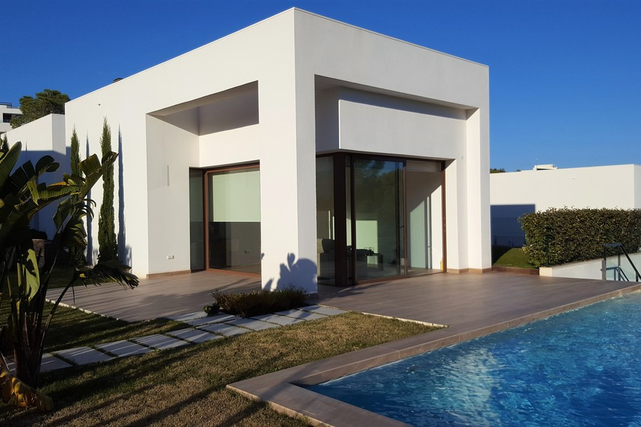Villa For sale San Miguel de Salinas