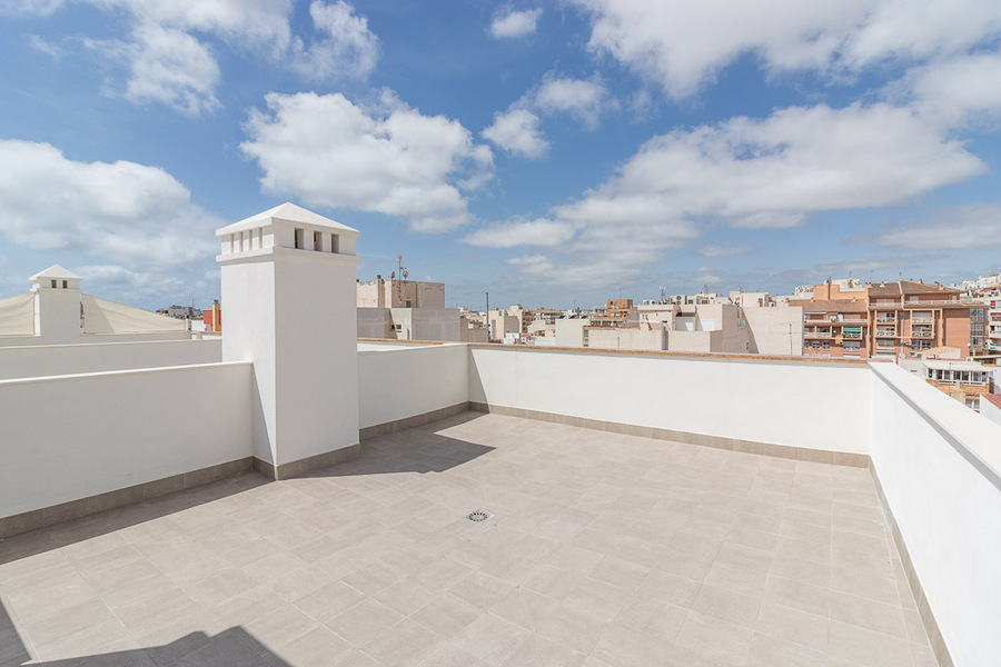 Torrevieja Apartment Alicante