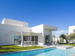 Villa For sale Campoamor