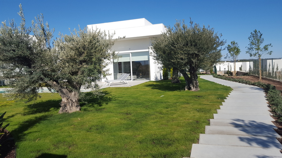 For sale Villa Campoamor
