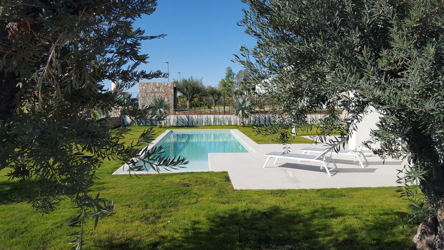 For sale Campoamor Villa