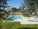 1051: Villa for sale in Campoamor