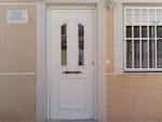 1057: Townhouse for sale in La Marina