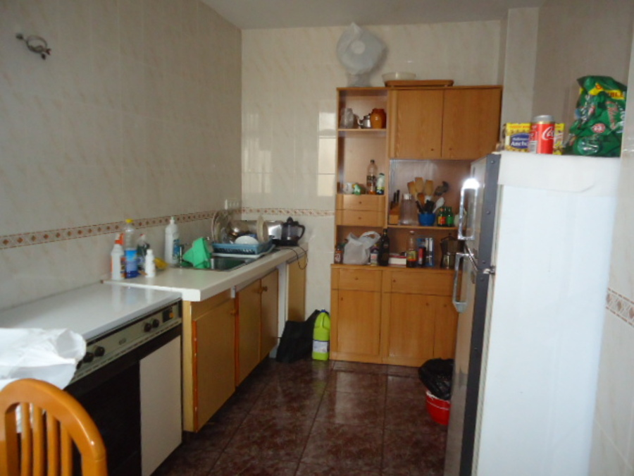 Apartment Alacant/Alicante 4 Bedroom