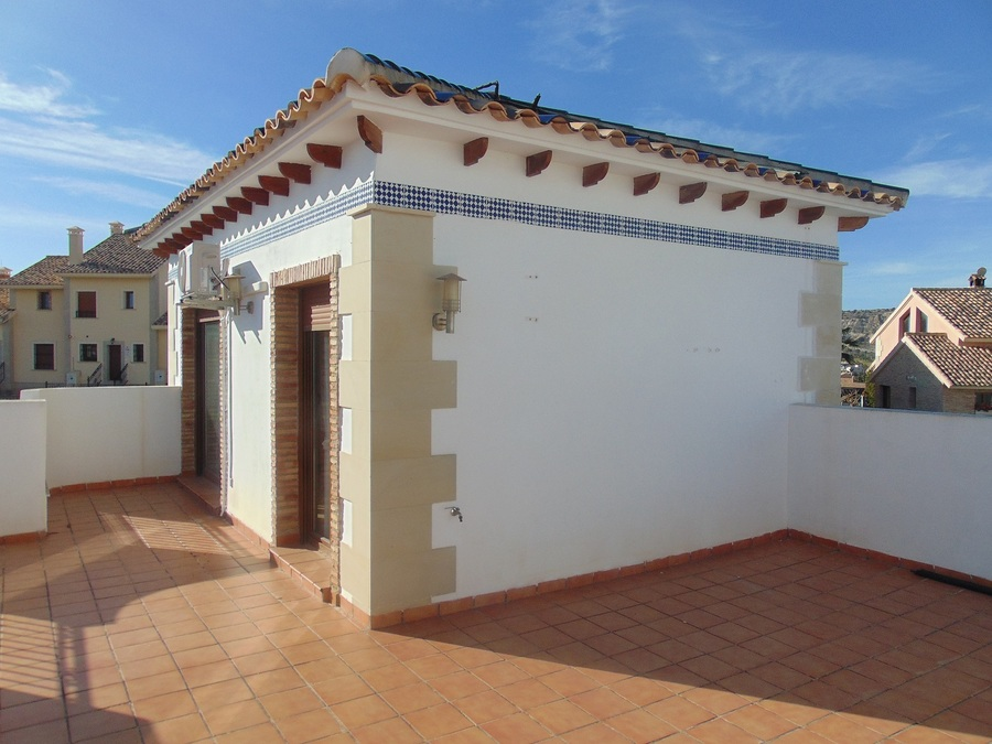 Algorfa 5 Bedroom Villa