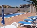 1060: Apartment for sale in La Zenia