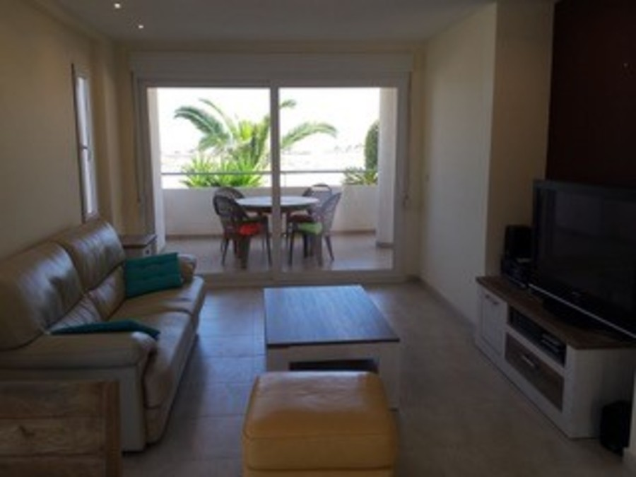 La Zenia Alicante Apartment 140000 €
