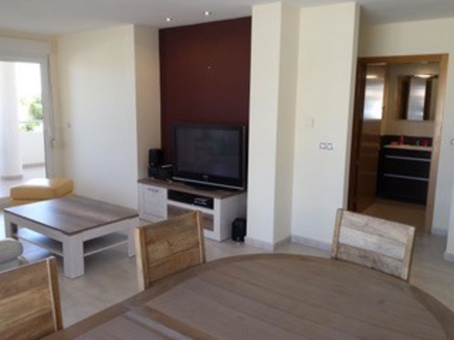 La Zenia 2 Bedroom Apartment