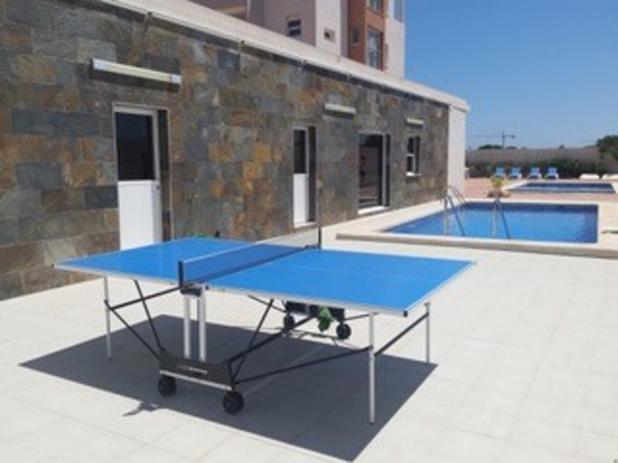 2 Bedroom La Zenia Apartment