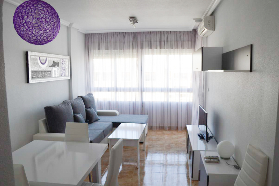 Apartment For sale La Marina