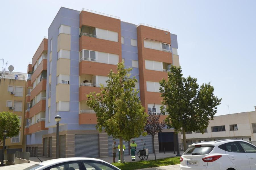 La Marina Alicante Apartment 75000 €