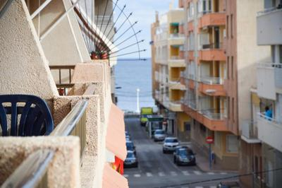 1065: Apartment in Torrevieja