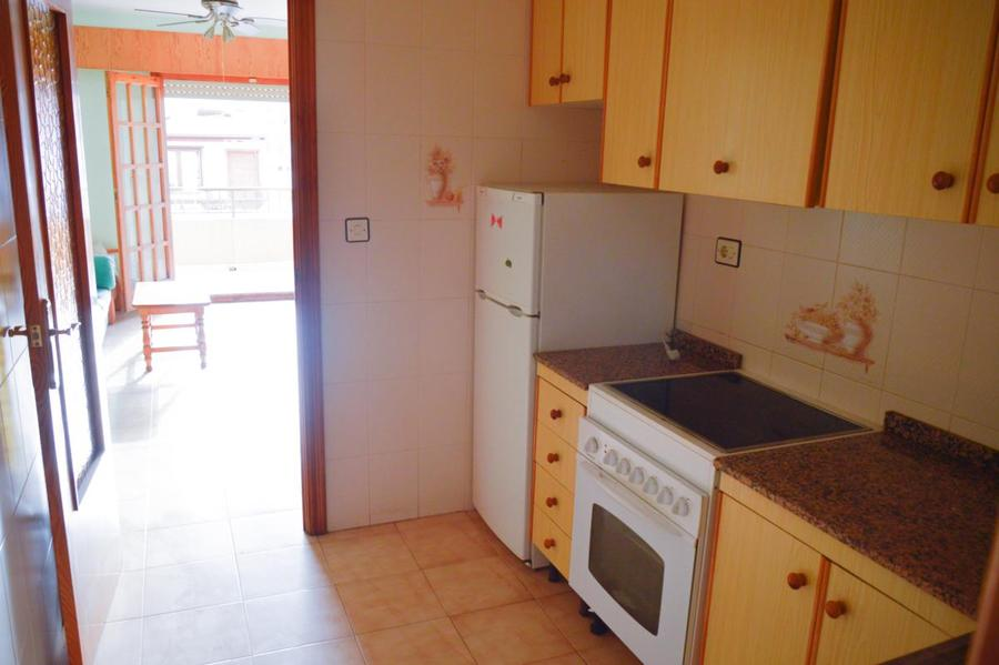 2 Bedroom Torrevieja Apartment