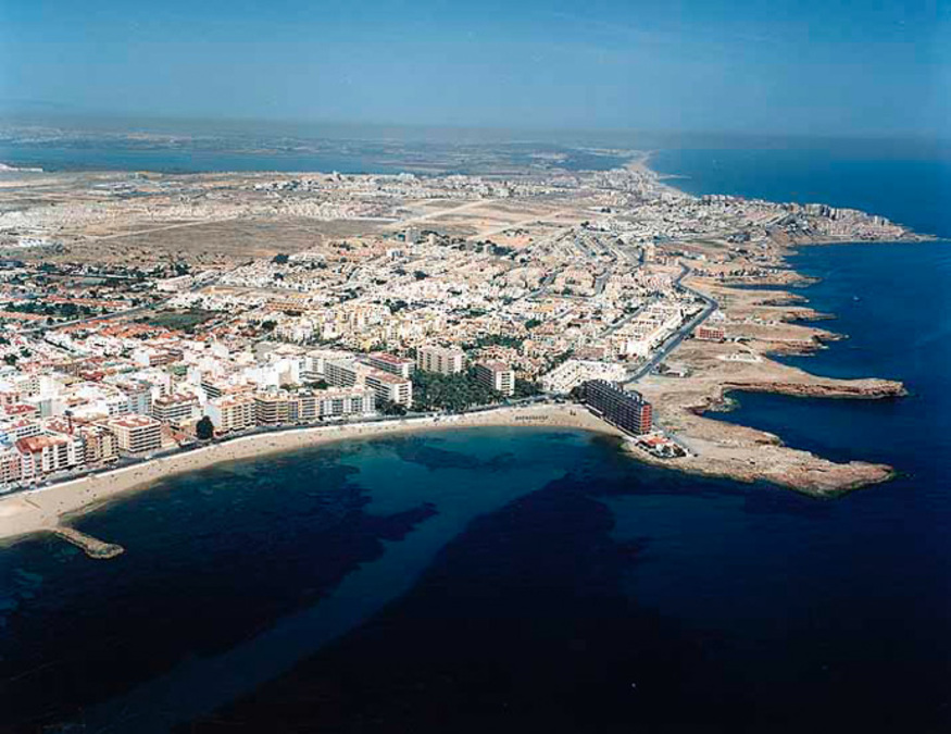 2 Bedroom Apartment Torrevieja
