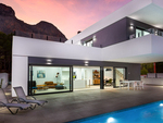 Villa For sale Benidorm