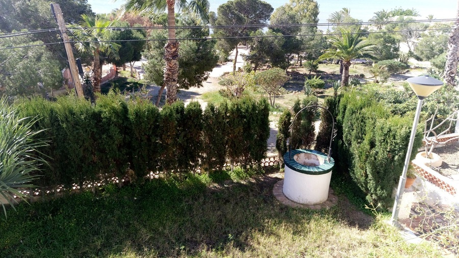 For sale Villa Santa Pola