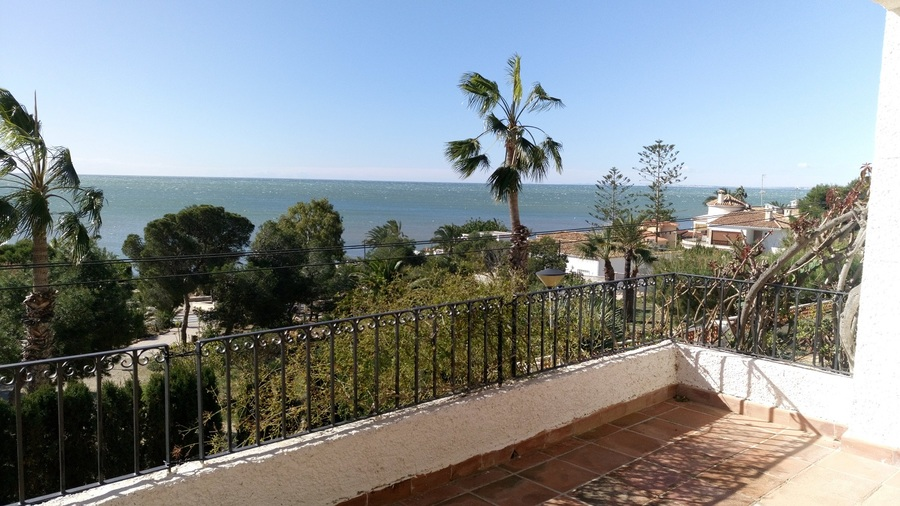 For sale Santa Pola Villa