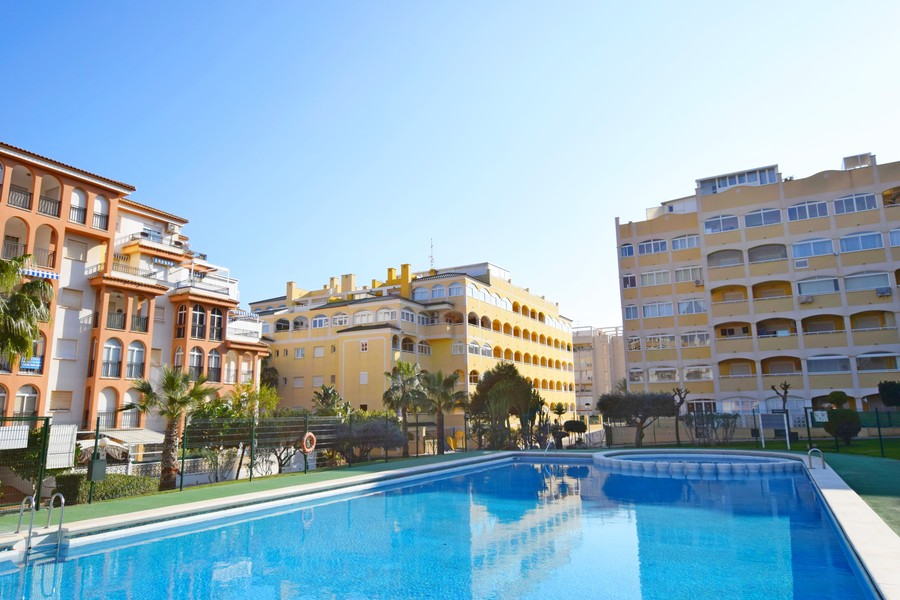 Apartment For sale La Mata