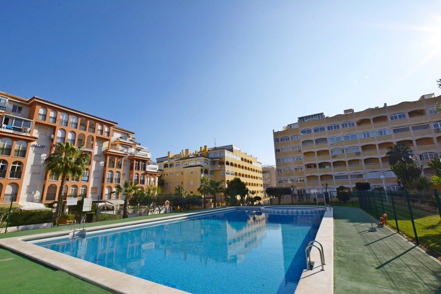 La Mata Alicante Apartment 110000 €