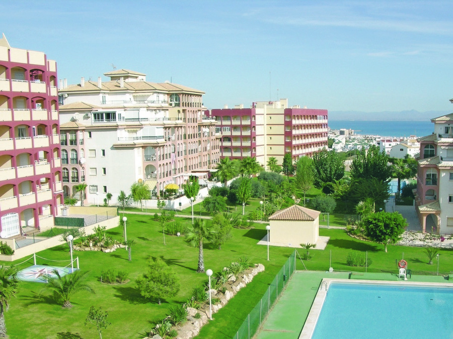 La Mata 2 Bedroom Apartment