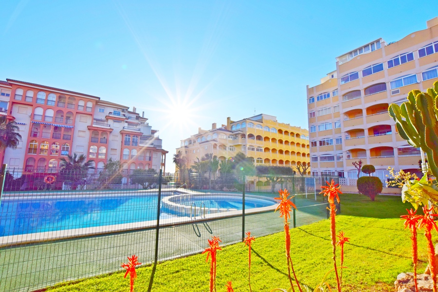 For sale La Mata Apartment