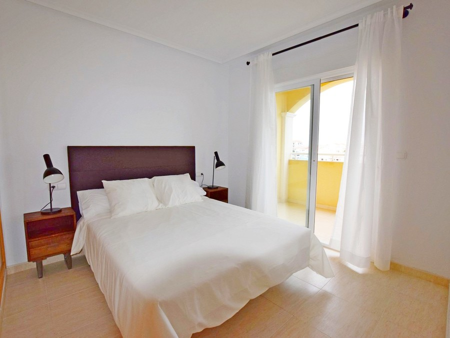 Apartment 2 Bedroom La Mata