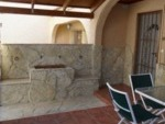 1071: Townhouse for sale in La Marina