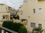 1072: Duplex for sale in La Marina