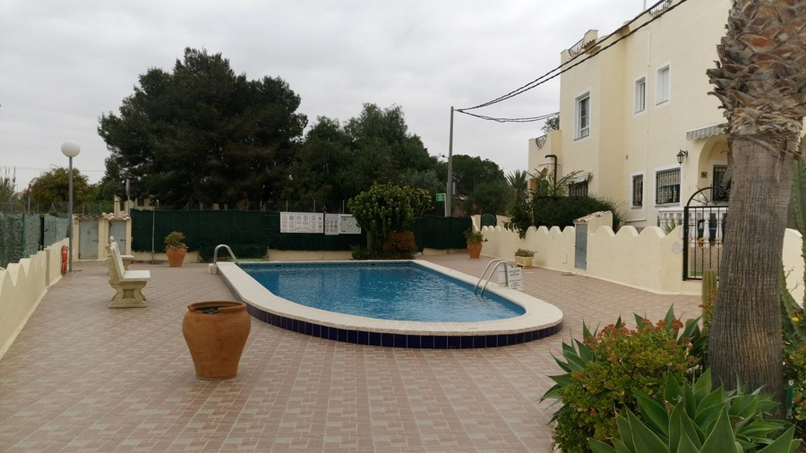 Duplex For sale La Marina