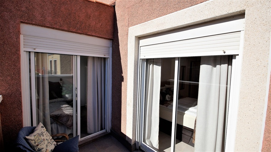 La Marina Alicante Townhouse 77250 €