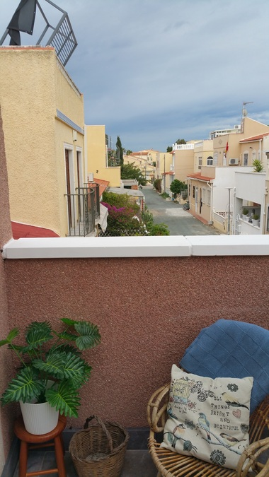 La Marina Townhouse Alicante