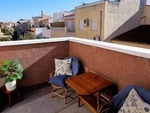 1075: Townhouse for sale in La Marina
