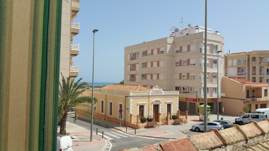 La Marina Alicante Apartment 117500 €