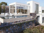 1081: Villa for sale in Campoamor